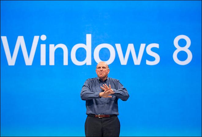 developers windows 8
