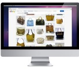 Ebay curated homepage