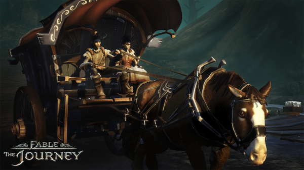 Fable: The Journey Thorn Deep