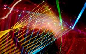laser-beams