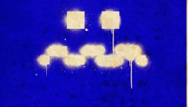 Pac-Man art
