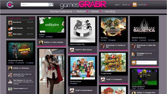 GamesGrabr