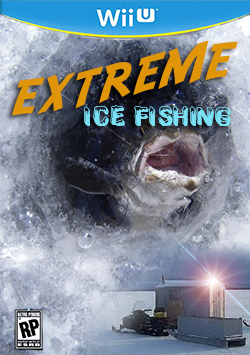 Extreme Ice Fishing