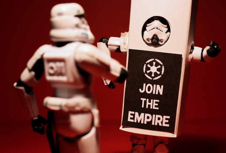 join-the-empire