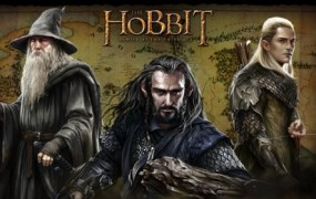 Kabam's mobile games like The Hobbit are its future.