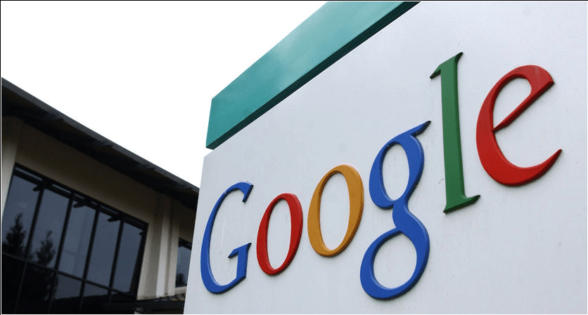 Google sign ftc
