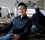 Kevin Chou of Kabam