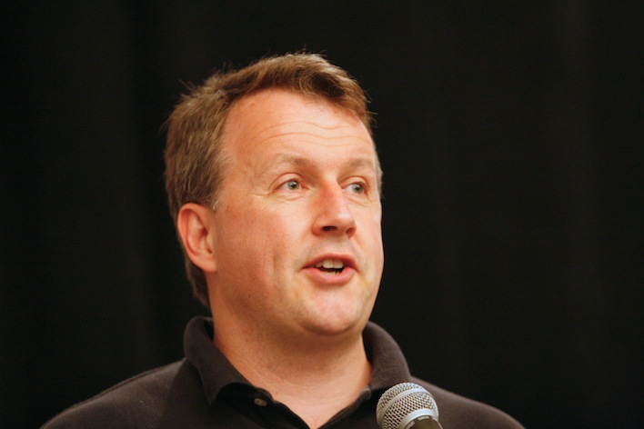 Y Combinator Paul Graham sparked a firestorm of debate with recent comments about women in tech