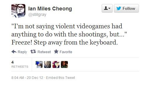 violentVGs