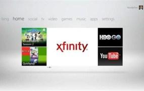 Xbox Live Comcast