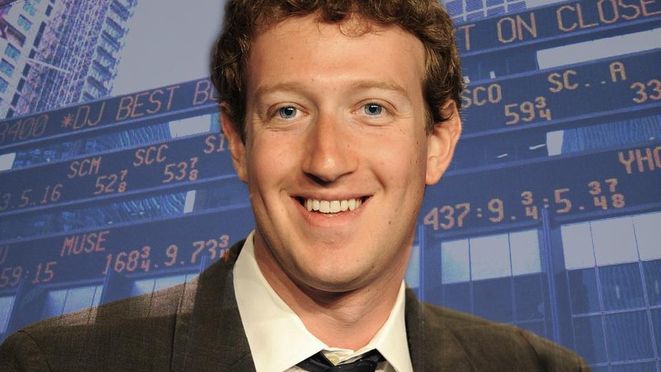 Facebook Earnings Mark Zuckerberg
