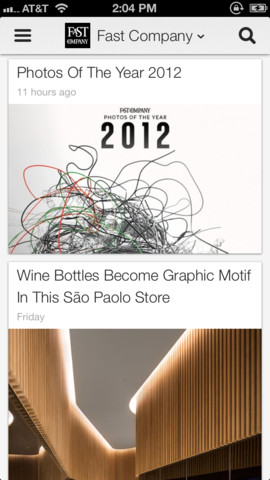 Google Currents iOS-001