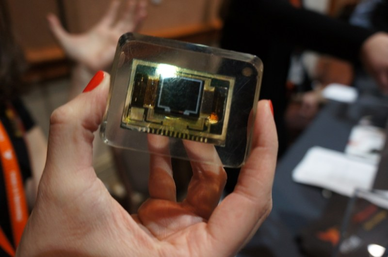 Nectar's fuel cell brains on a chip
