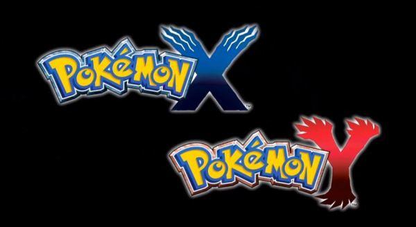Pokemon x y Pokémon