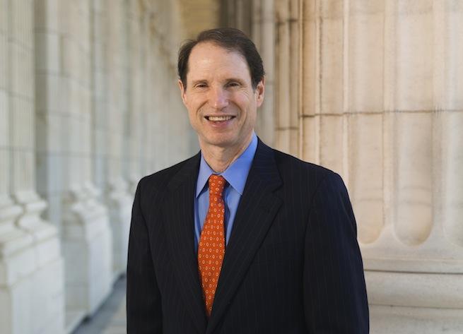 Senator Ron Wyden