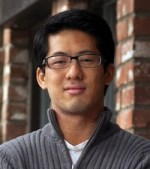 Victor Ho, CEO and co-founder of FiveStars