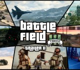 Grand Theft BF3 trailer image