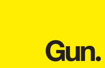 Gun Media logo