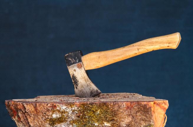 hp chopping block