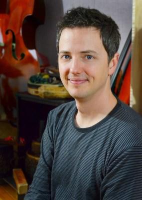 Jason Graves Headshot TR
