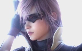 Lightning Returns: Final-Fantasy XIII