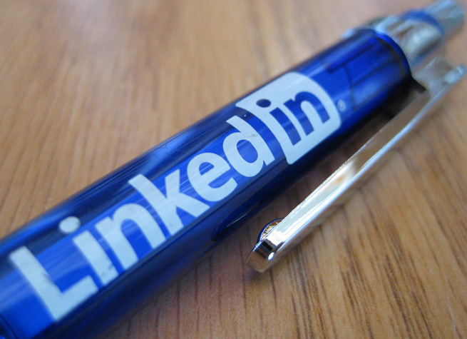 A Linked-pen