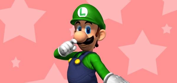 Extra Hearts: Luigi