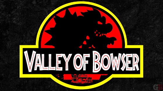 Valley of Bowser