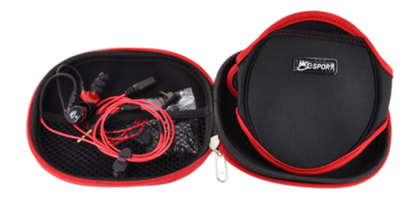 VB - S6 Headphone Set
