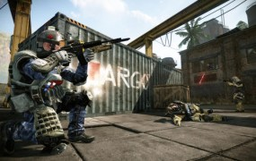 Crytek's free-to-play first-person shooter.