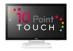 10 Point Touch