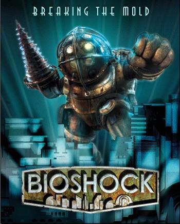bioshoc cover