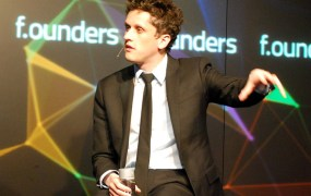 Box CEO Aaron Levie