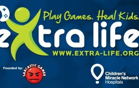 Extra Life forges on, raising millions in the wake of a denial of service attack.