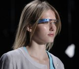 Google Glass on the runway