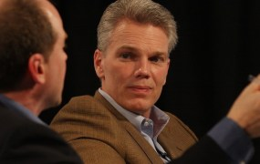 "Intuit CEO Brad Smith is positioning the company as the ""operating system behind small business success"""
