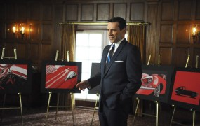 mad men car pitch