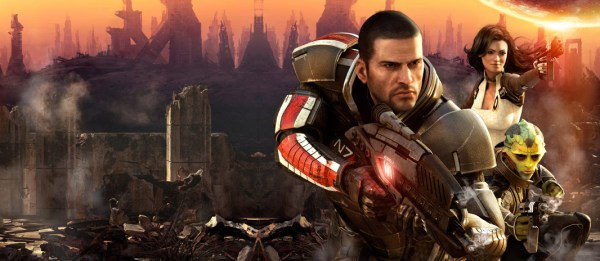 Will we see more Mass Effect at E3?