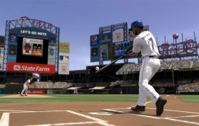 Major League Baseball 2K13 from 2K Sports.