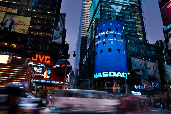 nasdaq private market public