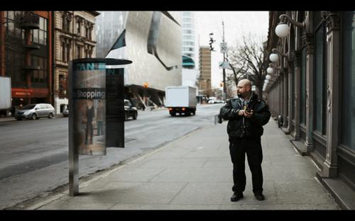 NYC I/O: NYC's Reinvent Payphones best Community Impact award winner