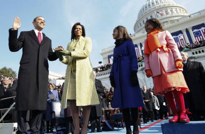 Barack Obama 2008