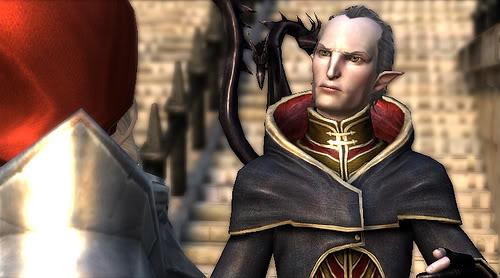 Dragon Age 2 Orsino