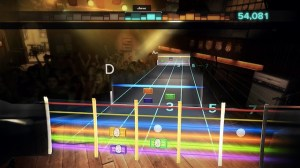 Rocksmith 2014 screen shot
