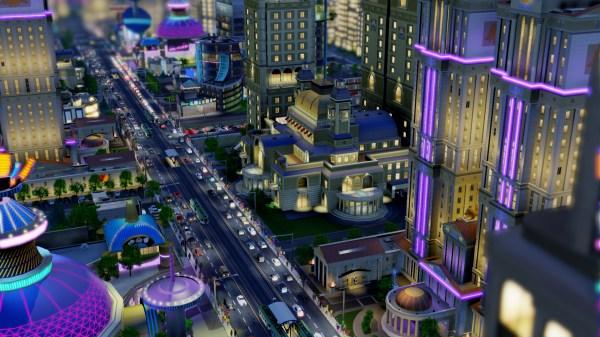 SimCity-Casino-Street