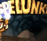 Art from Mossmouth's Spelunky.