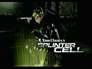 Tom Clancy's Splinter Cell, 2002