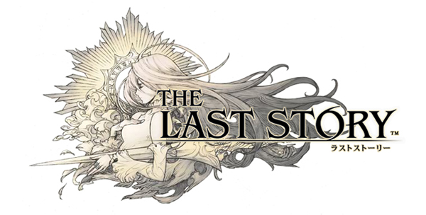 Logo of The Last Story