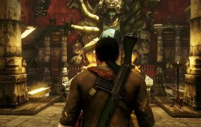 Uncharted 2 was a PS3 classic.