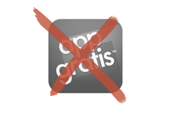 appgratis-banned